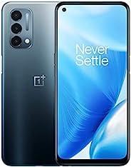 OnePlus Nord N200 | 5G 解锁安卓智能手机美国版 | 6.5 英寸全高清+液晶屏幕 | 90Hz 平滑显示屏 | 大号5000mAh 电池 | 快速充电| 64GB 存储 | 三重相机