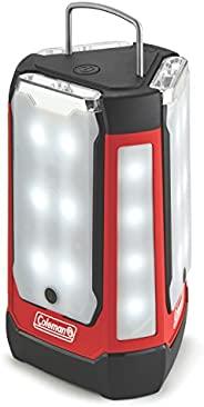 Coleman 多面板 LED 灯笼