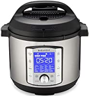 Instant Pot 6QT Duo Evo Plus Electric Pressure Cooker, 6 quart 需配變壓器