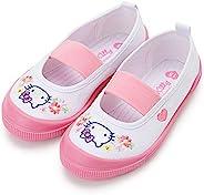 Sanrio 三丽鸥 室内鞋 Hello Kitty 16cm