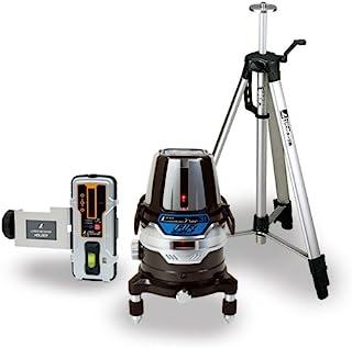SHINWA测定 激光墨器 LASER ROBO Neo 31AR BRIGHT 受光器 三脚架套装 78243