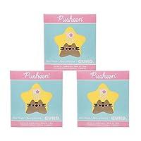 Neko Cafe Pusheen Blind Box 系列 #12:庆祝,3 件装