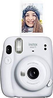Fujifilm 富士 Instax Mini 11拍立得相机 冰雪白