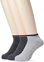 (冠军) Champion 袜子运动鞋全吊坠线条3双装