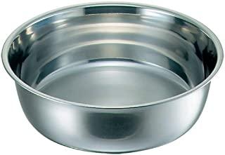 三叶草 18-8 厨桶(清洗桶)33cm