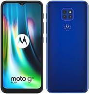 Motorola G9 Play 藍寶石藍