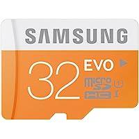 三星(SAMSUNG)32GB UHS-1 Class10 TF(Micro SD)存储卡(读速48Mb/s)升级版
