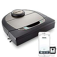 Neato Robotics Botvac D7 連接 Wi-Fi 機器人真空吸塵器 銀色/黑色 945-0296/D701