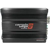 Cerwin Vega CVP1600.4D CVP 系列 4 通道 Class D 功放 (800W RMS) + LAB 貼紙