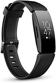Fitbit 智能芯片 InspireFB413BKBK-FRCJK 主體 L/S Size 黑色