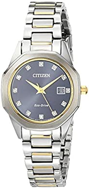 Citizen 西铁城 手表 Corso EW2584-53L