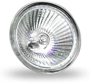 SIMON 西蒙 灯具照明光源 西蒙MR16天花射灯灯泡35W无罩卤素灯杯 35