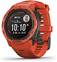 Garmin Instinct Outdoor-Smartwatch
