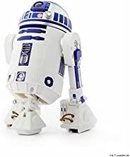 Sphero R2-D2 应用启用机器人