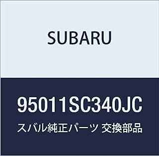 SUBARU (斯巴鲁) 正品配件 马自特 地亚 森林人 5D货车 产品编号95011SC340JC