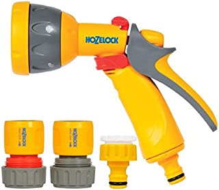 Hozelock Kit pistola 多喷雾 + 19毫米,标准,24.5 x 18.2 x 6.7厘米