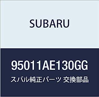 SUBARU (斯巴鲁) 正品配件 马自特 地亚 力狮B4 4D 三厢 力狮 5门推车 产品编号95011AE130GG