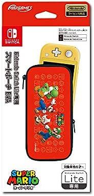 Nintendo Switch Lite*智能收纳袋 EVA *马里奥