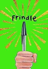 Frindle (English Edition)