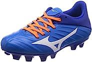 [Mizuno 美津浓] 足球钉鞋 Reviera 2 V3 Jr [少年] (当前款式)