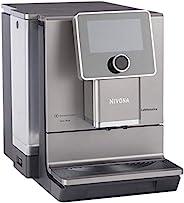 Nivona NICR CafeRomatica 970 全自動咖啡機 鈦
