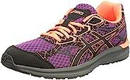 ASICS 亚瑟士 女士 Gel endurant Road 跑鞋,紫罗兰色,40.5 欧码