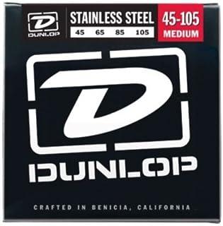 Jim Dunlop DBS130-SNGLE 单低音琴弦