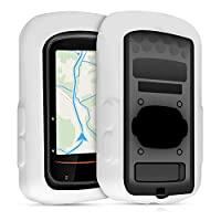 kwmobile 手机壳 适用于 Bryton Rider 410/450 - 软硅胶自行车 GPS 导航系统保护盖