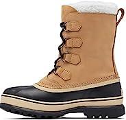 Sorel 男士馴鹿雪地靴