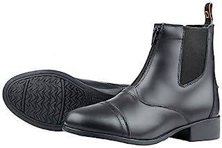 Dublin 儿童基础拉链围场靴