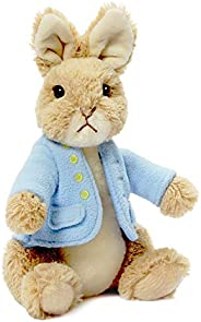 GUND 经典 Beatrix Potter 彼得兔毛绒玩具,9 英寸