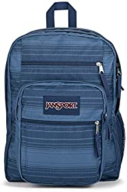 JanSport 大学生背包 – 学校、旅行或工作书包,带 15 英寸笔记本电脑隔层