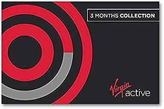 Virgin Active 3个月