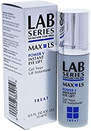 Lab Series Max LS 男士即时眼部提拉霜,0.5盎司,15毫升
