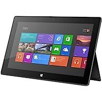 Microsoft 微软平板电脑 Surface WinRT-32GB SC ChnSimp China Hdwr (不…