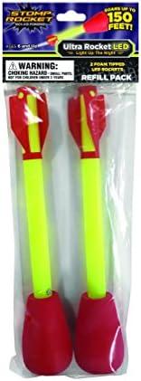 Stomp Rocket LED 笔芯