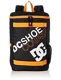 DC SHOES 背包 20 KD QUONSETT 儿童方形套装 A4 尺寸收纳 PC 收纳