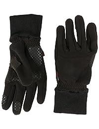 Ultrasport Basic 舒适抓绒冬季分指手套