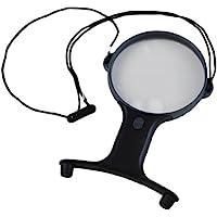 容器 【MAFYLASS 放大镜 操作系列】 双手使用的放大镜 LP-35R