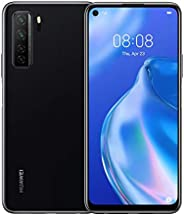 HUAWEI 华为 P40 lite 5G 智能手机P40 lite 5G/Midnight Black  主体 黑色