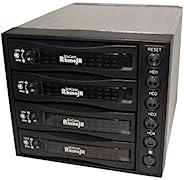 CRU-DATAPORT LLC 6680-5000-0500 存储盒和 RAID 阵列组件