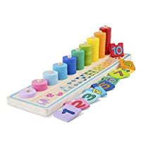 New Classic Toys 10510 学习计数,多色