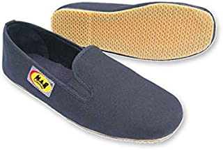 M.A.R 国际功夫鞋橡胶鞋底拖鞋武术装备Wu Shu Wing Chun Tai Chi 黑色