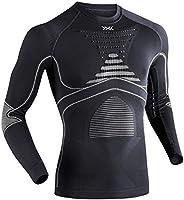 X-BIONIC Energy Accumulator Origins 男士 长袖紧身针织上衣