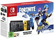 Nintendo 任天堂 Switch - Fortnite 版本
