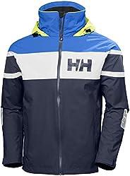 Helly-Hansen 33909 男式盐旗夹克