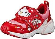 MoonStar 月星 运动鞋靴 SAN C015 女孩