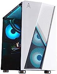 Allied Gaming Stinger 台式电脑:AMD Ryzen 5 2600,GeForce 1660 Super 6GB,16GB DDR4 3200MHz,512GB PCI-E NVMe SSD,B450