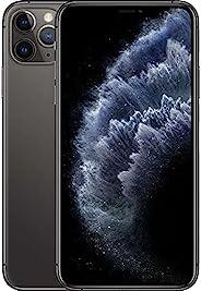 Apple iPhone 11 Pro Max,64GB,太空灰 - 完全解锁(*版)