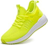 SDolphin 女式运动鞋 - 网球锻炼步行健身房轻质运动舒适休闲*泡沫时尚鞋